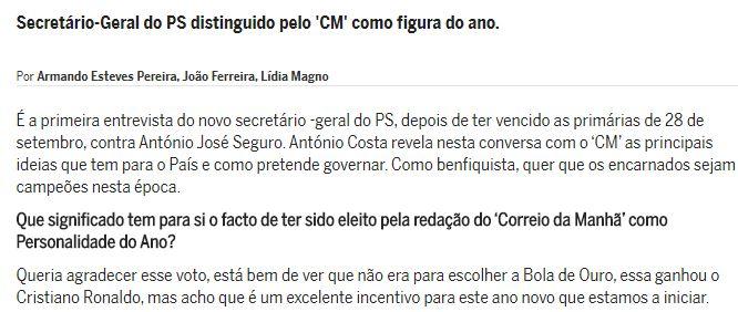 Costa CM