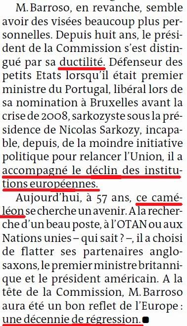 editorial le monde
